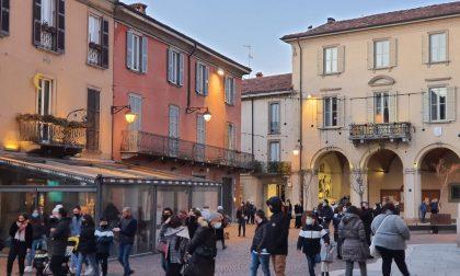 """Parcheggi a Treviglio, sospeso il """"disco orario"""". Dehors, Tari, spesa, asili nido, scuolabus: gli sgravi"""