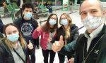 Variante brasiliana, quattro giovani pandinesi sono bloccati a Salvador de Bahia