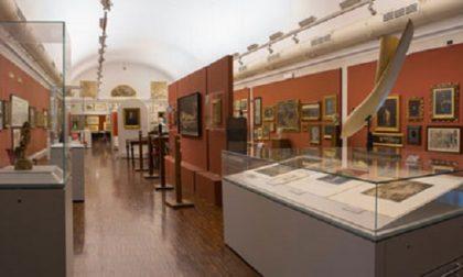 Zona gialla, riaprono i musei:  a Treviglio aprono su prenotazione