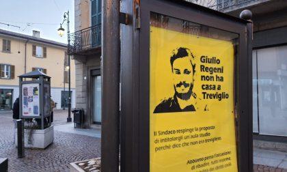 Intitolare spazi a Giulio Regeni, il supporto di Possibile alle iniziative di Treviglio e Colognola