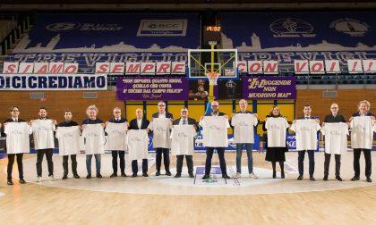 Nasce la Fondazione Blu Basket 1971, Treviglio proiettata al futuro