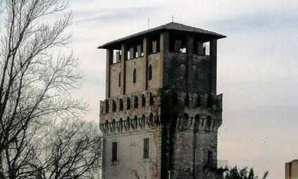 Salvare la torre di Azzano