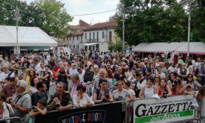 Vintage Roots Festival: evento annullato anche per il 2021