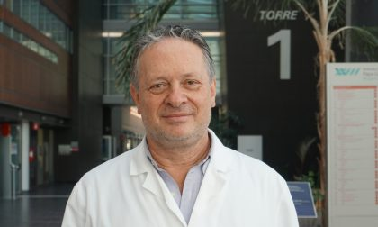 Marcello Carminati è il nuovo direttore della Chirurgia plastica del Papa Giovanni