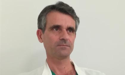 Matteo Viti è il nuovo Direttore della Chirurgia Generale 2 dell'ospedale di Treviglio