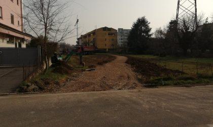 Zona Nord e frazioni, entro estate due nuove piste ciclopedonali