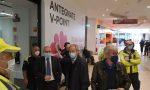 Vaccini Covid, nuova falla del sistema regionale di prenotazione: Antegnate ferma per una mattina, è polemica