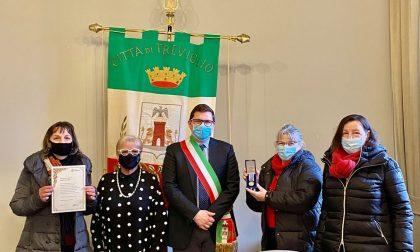 Medaglia d'onore alla memoria di Antonio Baronchelli