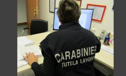 Percepivano il Reddito di cittadinanza senza averne diritto: frodati 103mila euro, 21 denunce a Dalmine