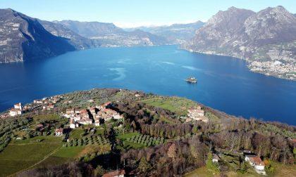 """Tavernola e Monte Isola a rischio """"tsunami"""", Foroni: """"Priorità è mettere in sicurezza la popolazione"""""""