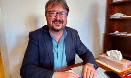 Daniele Corbetta si candida a sindaco di Treviglio