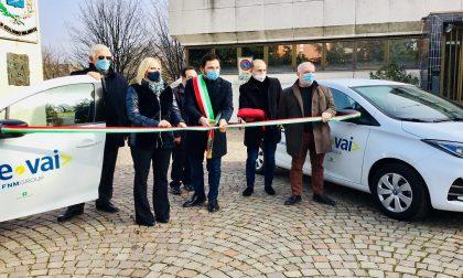 Car sharing per i Comuni e privati: aderiscono anche Canonica e Fara