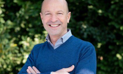 Enzo Galbiati si candida alle comunali 2021