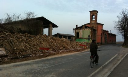 La cascina del Liteggio all'asta per due milioni di euro