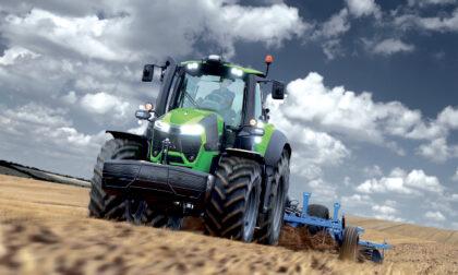 Same Deutz-Fahr partner tecnologico del Kazakistan per l'Agricoltura 4.0