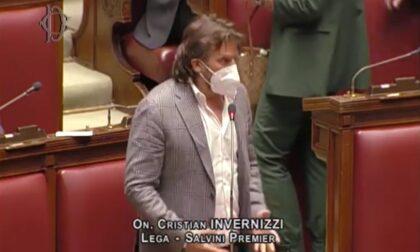 """L'affare Popa arriva in Parlamento. Invernizzi: """"Solidarietà a Imeri, assurdo sbatterlo in prima pagina"""""""