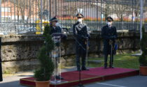 Il colonnello Marco Filipponi alla guida del comando provinciale della Guardia di Finanza