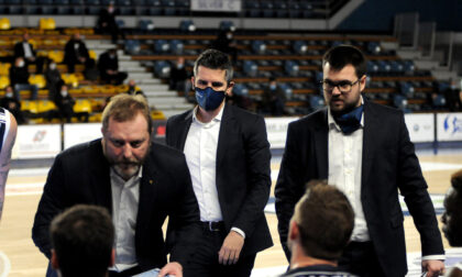 Coach Devis Cagnardi esonerato, panchina affidata a Mauro Zambelli