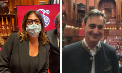 """Vaccini per i parlamentari, Belotti (Lega) contro Gallone (Forza Italia): """"No a corsie preferenziali"""""""