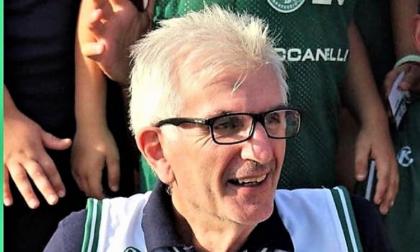 Il caravaggino Enzo Tadolti è stato eletto presidente del Comitato Fip Bergamo