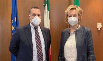 C'è l'accordo tra Avis Lombardia e Regione per vaccinare i donatori