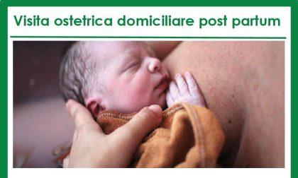 L'Asst Bergamo Ovest lancia un nuovo servizio: ostetriche a domicilio per le neo-mamme