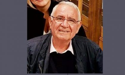 Addio al presidente dei Marinai Francesco Volpe