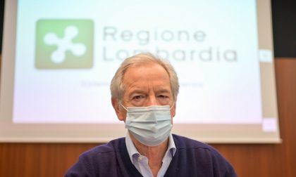 Terza dose: Lombardia pronta a vaccinare gli over 18 dal 22 novembre