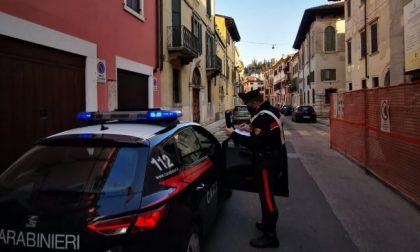 Festa abusiva a Verona: multati anche dei bergamaschi