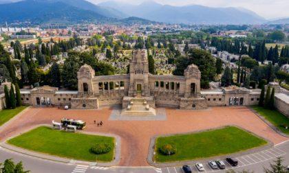 Draghi a Bergamo per le vittime del Covid: la cerimonia in diretta su Rai Uno