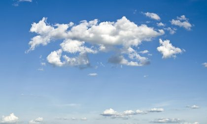 Temperature gradevoli e qualche nube in più | Meteo weekend