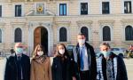 Sematic, la delegazione dei parlamentari bergamaschi in ambasciata tedesca per tutelare i lavoratori