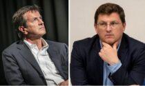 """Caso Iacobone, dal sindaco di Bergamo Gori solidarietà a Imeri: """"Che c'entra lui?"""""""