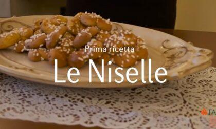 La cucina  della Bassa: ecco le Nicelle di Calvenzano nella videoricetta del FAI