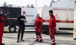 Somain Italia dona 30 mila semimaschere Aere ai volontari della Croce Rossa Italiana
