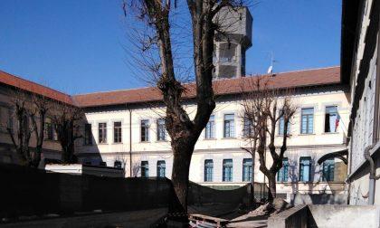 Scuole, abbattimento delle barriere architettoniche
