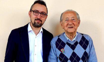 Addio ad Angelo Mussa, voce storica della sinistra cremasca