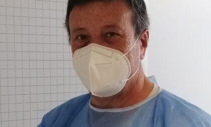 Pier Augusto Melini: un infermiere volontario per il territorio