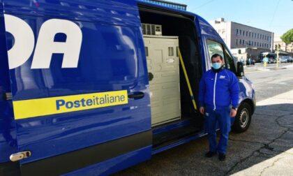 In consegna domani in Lombardia oltre 70mila dosi di AstraZeneca