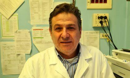 Il dottor Giovanni Viganò è Cavaliere della Repubblica