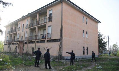 Arcene e Zingonia:  operazione antidroga, otto arresti