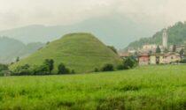 La famiglia Speciale (di nome e di fatto) che ha regalato il monte Polenta a Clusone