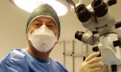 Ospedale di Treviglio, Giovanni Gatti è il nuovo direttore di Oculistica