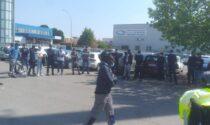 Nuovo sciopero alla Gaser, Cobas chiede migliori condizioni di lavoro e il rientro di due operai