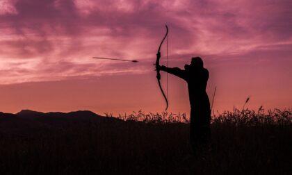A Mozzanica oltre 130 arcieri per una gara internazionale di tiro con l'arco