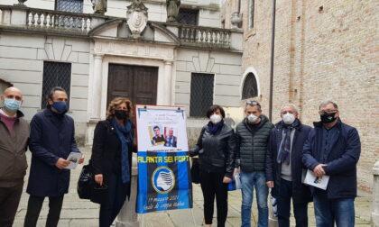 L'omaggio della città a Zaccaria Cometti FOTO