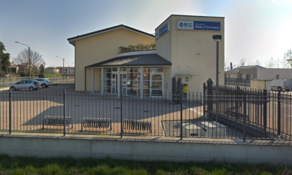 Assalto alla BCC di Quintano, ma la cassaforte è vuota