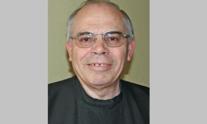I passionisti piangono padre Antonio Gatti
