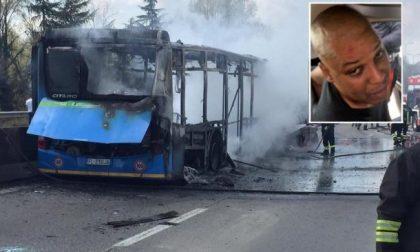 Condanna ridotta in  appello per il dirottatore dello scuolabus