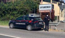 Aveva cumulato pene per furti e spaccio, 41enne rintracciato e fermato a Offanengo